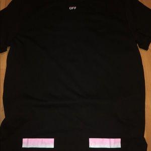 8a17c870fefc Off-White Shirts - Off white Singapore capsule tee